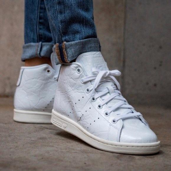 adidas Shoes | Adidas Stan Smith Mid
